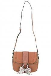 sac a main lollipops s172949 fancy shoulder l marron