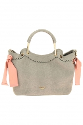 sac a main lollipops s172983 f-damma shopper m gris