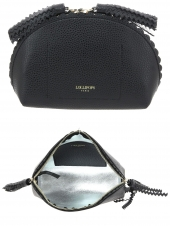 trousse de maquillage lollipops 24265-danni clutch noir