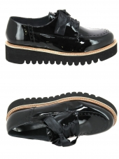 derbies myma 3300my-04 noir
