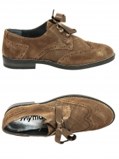 derbies myma 3502my-07 marron
