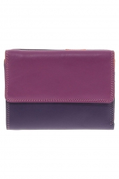 porte-monnaie mywalit 374 do a do zip rose
