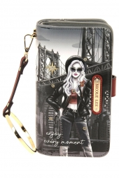 compagnon nicole lee prt6700 lny life in new york noir