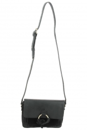 sac pieces 17107581 pcselda leather noir