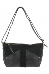 sac a main pieces 17090776 pcfelisha large cross noir