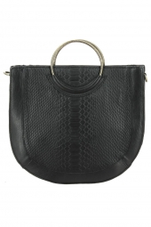 sac a main pieces 17107577 pcsina learther noir