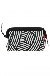 trousse de toilette reisenthel wc1032 travelcosmetic noir