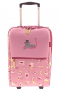 valise trolley reisenthel il3066 everydaybag kids rose