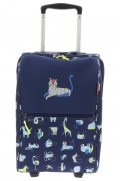 valise trolley reisenthel il4066 everydaybag kids bleu