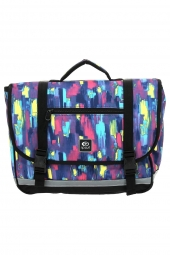 cartable pour fille rip curl lbpnr4 pencil satchel bleu