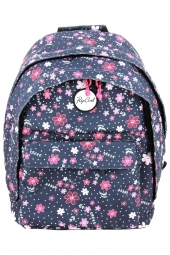 sac a dos rip curl lbprn4 dble dome violet