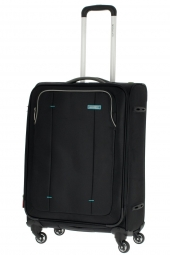 valise trolley roncato 413622/69 breeze 840d tsa noir