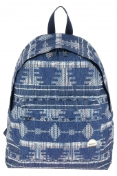 sac a dos roxy erjbp03266-be young bleu