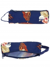 trousse pour fille roxy erjaa03131-off the wall bleu