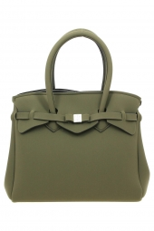 sac a main save my bag 10204 miss lycra vert