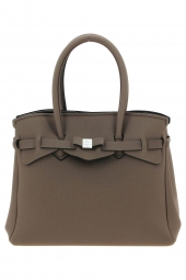 sac a main save my bag 10204 miss lycra or/bronze
