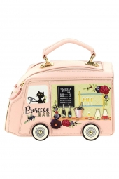 sac a main vendula b82891291 prosecco bar rose