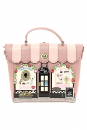 sac a main vendula k10201511 beauty lounge rose