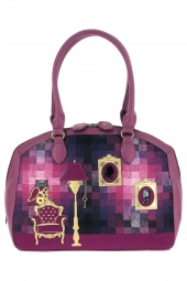 sac a main vendula k10842871 shoulder bag violet