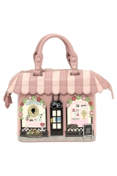 sac a main vendula k10881511 beauty lounge rose
