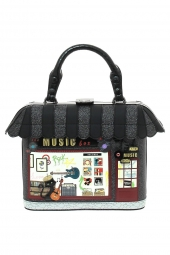 sac a main vendula k16881141 the music box noir