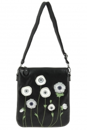 sac a main vendula k73531691 white poppy noir