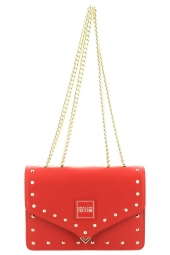 sac versace jeans couture e1vvbbe8-71407 rouge