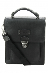 sac bandouliere wylson design w8191-3 hanoi synthetique noir